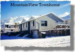 MountainView Townhomes