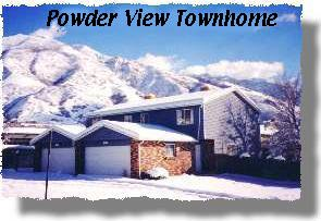 PowderView Townhomes